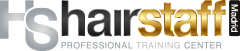 HAIRSTAFF Madrid Logo